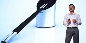 Baidu-Smart-ChopSticks